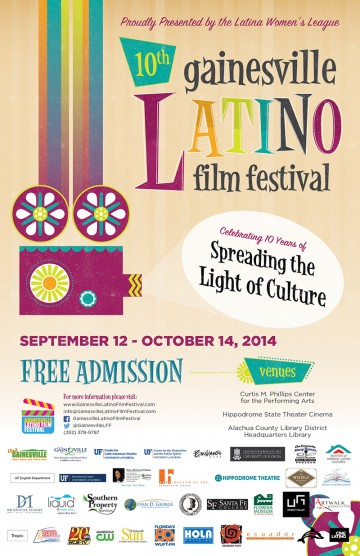 GLFF 2014 Poster